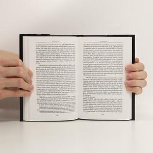 antikvární kniha Výstup na horu Karmel, 1999