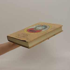 antikvární kniha Tomáš a lúpežní rytieri, 1987
