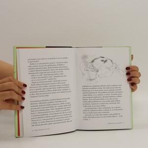 antikvární kniha Doktor Proktor a vana času, 2012