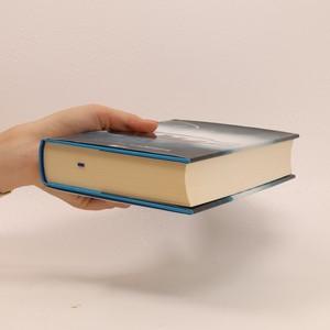 antikvární kniha Pasažérka, 2016