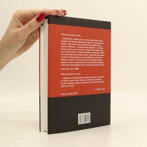 antikvární kniha Dějiny psychoanalýzy, 2003