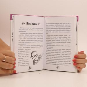 antikvární kniha Kouzláci. Pachatelé dobrých skutků 3, 2010