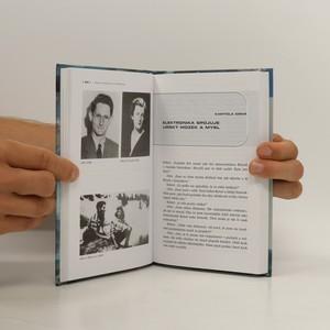 antikvární kniha Vědec : metafyzický životopis, 2000