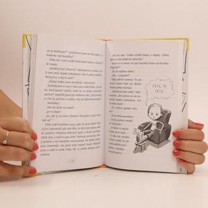 antikvární kniha Klofáci. Pachatelé dobrých skutků 5, 2011