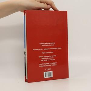 antikvární kniha Cestovní kniha, 2007