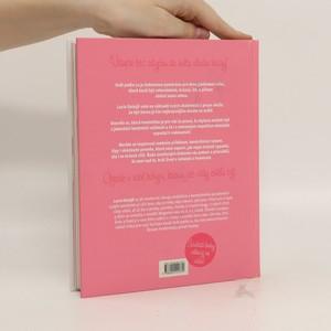antikvární kniha Svět podle Lu : průvodce krásou každé bohyně bez ohledu na váhu a věk, 2016