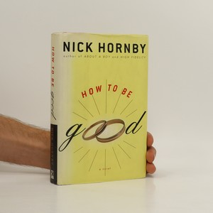 náhled knihy - How to be good