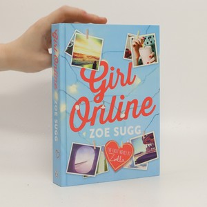 náhled knihy - Girl Online