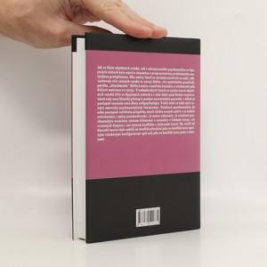 antikvární kniha Vztahová psychoanalýza - zrození tradice. 2. díl, 2004
