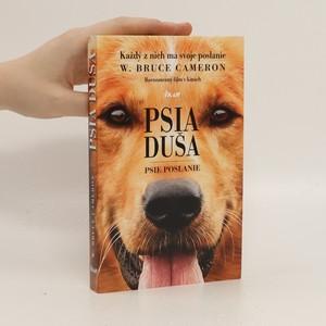 náhled knihy - Psia duša - Psie poslanie