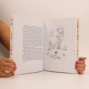 antikvární kniha Povídání o pejskovi a kočičce : jak spolu hospodařili a ještě o všelijakých jiných věcech, 2014