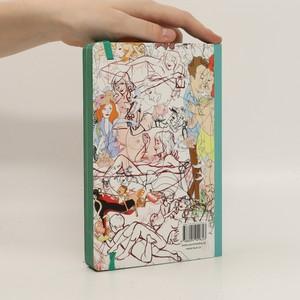 antikvární kniha P.S., 2015