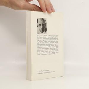 antikvární kniha Dějiny šílenství v době osvícenství. Hledání historických kořenů pojmu duševní choroby, 1994