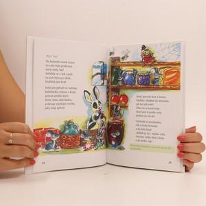 antikvární kniha Hraní s básničkami Josefa Václava Sládka a Josefa Kožíška, 2011