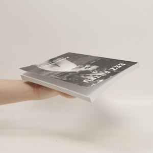 antikvární kniha Bez filtru, 2017