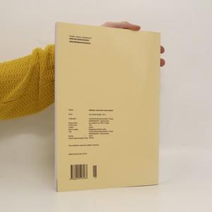 antikvární kniha Základy oceňování nemovitostí, 2011