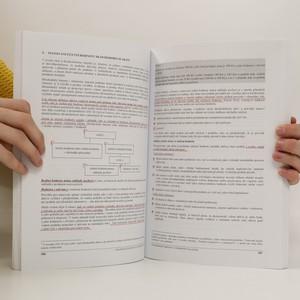 antikvární kniha Finanční účetnictví a výkaznictví, 2012
