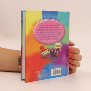 antikvární kniha Slovník česko-anglický, 2007