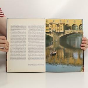 antikvární kniha Florence, 1979