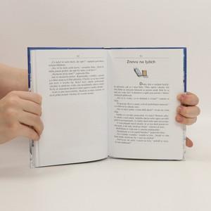 antikvární kniha Anička na horách, 2011