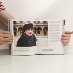 antikvární kniha Humans of Prague, neuveden