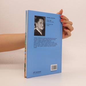 antikvární kniha Mravenci se nedají, 2008