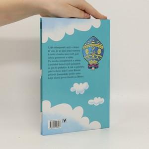 antikvární kniha O létajících strojích : pohádky z povětří, 2013