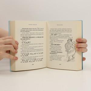 antikvární kniha Dědečkův velký útěk, 2016