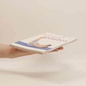 antikvární kniha Cvičení pilates, 2010