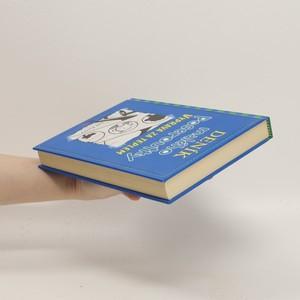 antikvární kniha Deník malého poseroutky. Výprava za teplem, 2017
