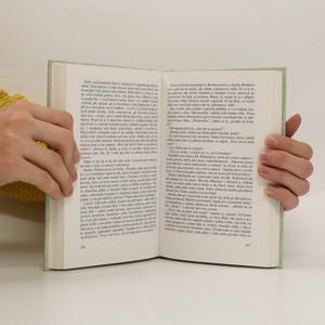 antikvární kniha Marilyn a já, 1994