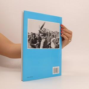 antikvární kniha Obrazová historie Luftwaffe, 2000