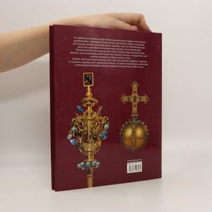 antikvární kniha Slavné korunovační klenoty, 2001