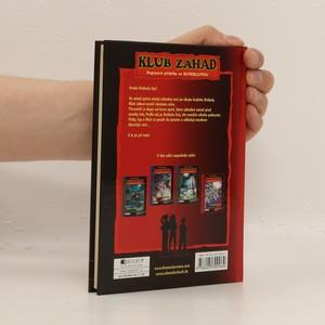 antikvární kniha Úkryt hraběte Drákuly, 2010