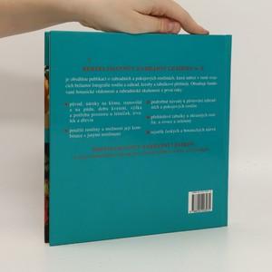 antikvární kniha Bertelsmannův zahradní lexikon : zahradní a pokojové rostliny. 7, Pi-Sa, 2001