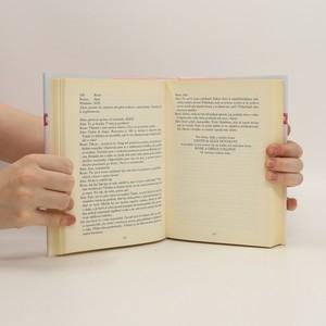 antikvární kniha Kde končí duha, 2006