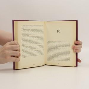 antikvární kniha Černá orchidej, 1999