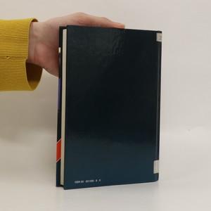 antikvární kniha Salon Eliott, 1993
