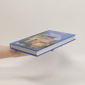 antikvární kniha Orel a lev. V, Druhá císařovna, 2005