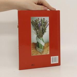 antikvární kniha Sušené květiny, 2000