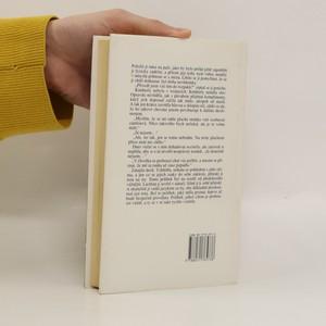 antikvární kniha Miluj mě navždy, 1997