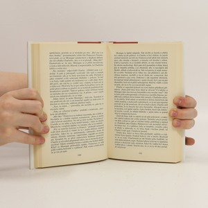 antikvární kniha Duch, 1998