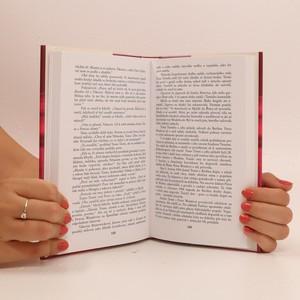 antikvární kniha Bůh chrání milence, 2001
