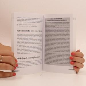 antikvární kniha Deset tajemství lásky, 2006