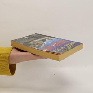 antikvární kniha Pokolení starců, 1995
