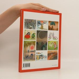 antikvární kniha Dětem : pásmo pohádkových příběhů a veršů, 2005
