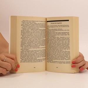 antikvární kniha To by se zvěrolékaři stát nemělo, 1991
