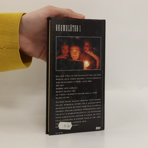 antikvární kniha Akumulátor 1, 1994