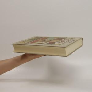 antikvární kniha Storchův největší obrázkový egyptsko-perský a chaldejský snář, planetář, bylinář a 100letý kalendář, 2017