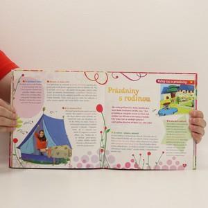 antikvární kniha Je úžasné byť dievčaťom, 2010